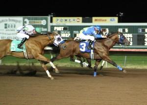 CS ARC LIGHT_Bob Morehouse Stakes_07-26-12_CBY_Finish