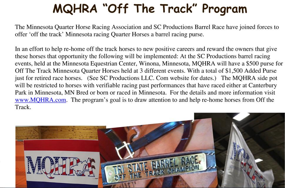 MQHRA-off-the-track-program