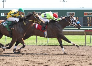 WESTERN FUN_Minnesota Quarter Horse Derby_09-02-12_CBY_Finish