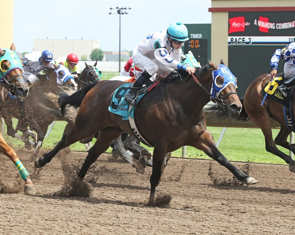 Panther Prize Me - Gopher State Derby - 06-07-15 - R03 - CBY - 005